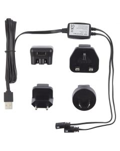 Hestra USB Charger