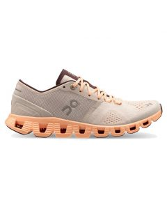On Running Cloud X Womens Running Shoe
