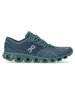 On Running Cloud X Mens Running Shoe