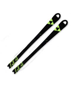 2019 Fischer RC4 Worldcup SL Women's Curv Booster Skis