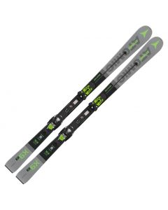 2020 Atomic Redster X9 WB Ski with X 12 TL GW Bindings