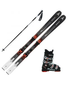 2020 Atomic Vantage 75 C Skis w/ Nordica Cruise 70 Boots and Poles