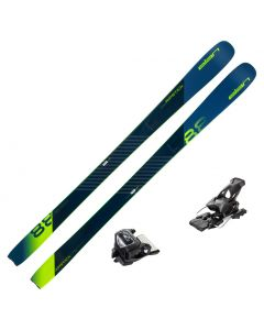 2020 Elan Ripstick 88 Skis w/ Tyrolia Attack2 13 GW Bindings