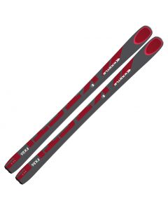 2021 Kastle FX 86 Skis
