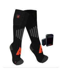 Action Heat 5V Heated Socks