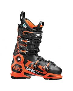 2020 Dalbello Men's DS 120 Ski Boots