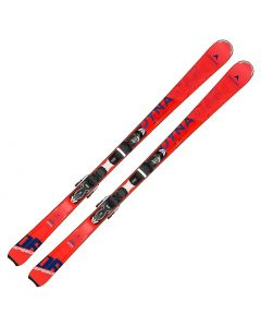 2020 Dynastar Speed Zone 6 Skis with Xpress 10 Bindings