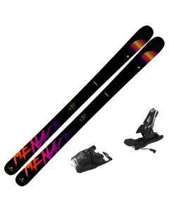 2021 Dynastar Menace 98 Ski w/ Look SPX 12 Bindings