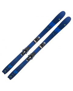 2020 Dynastar Legend 84 Skis with NX 12 Konect GW Bindings