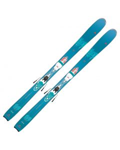 2020 Dynastar Legend W84 Womens Skis w/ Xpress W 11 GW Bindings