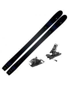 2020 Dynastar Legend X88 DEMO Skis w/ Look SPX 12 Konect Bindings