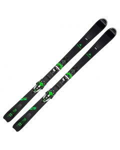 2020 Dynastar Speed Zone 4x4 78 Pro TI Skis w/ NX 12 Konect GW Bindings