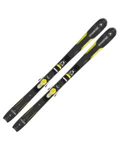 2019 Dynastar Legend X75 Skis w/ Look Express 10 Bindings