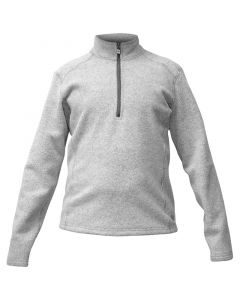 Hot Chillys Junior Baja Fleece Zip-T
