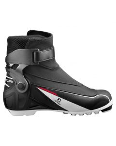 2018 Salomon Equipe Prolink Combi Cross-Country Boots