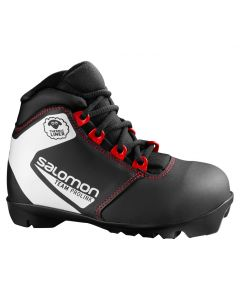 2020 Salomon Team Prolink Junior Cross-Country Boots