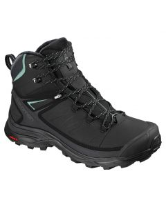 Salomon Womens X Ultra Mid Winter Hiker