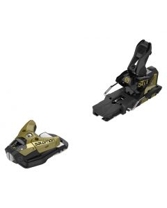 2019 Salomon STH2 WTR 16 Bindings