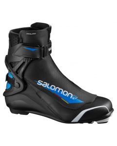 2021 Salomon RS8 Prolink Cross-Country Boots