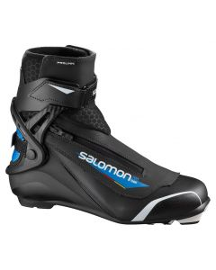 2021 Salomon Pro Combi Prolink Cross-Country Boots