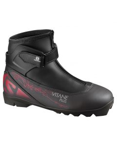 2020 Salomon Vitane Plus Prolink Women's Cross-Country Boots
