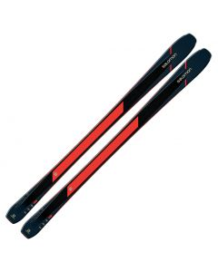 2020 Salomon XDR 84 Ti Skis