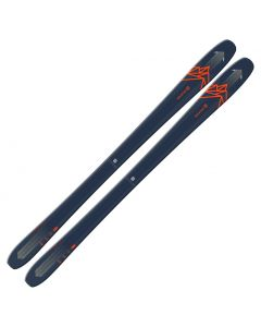 2020 Salomon QST 85 Skis