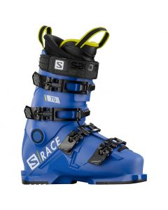 2020 Salomon JR Race 70 Ski Boots