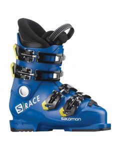 2020 Salomon Jr Race 60T Ski Boot