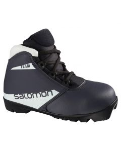 2021 Salomon Team Prolink Junior Cross-Country Boots