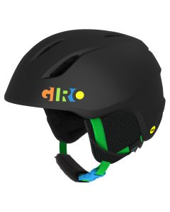 Giro Launch MIPS Junior Helmet