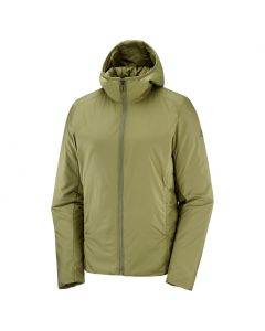 Salomon Outrack Insulated Women's Hoodie