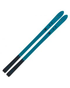 2020 Fischer Sbound Crown 98 EZ Skin Skis