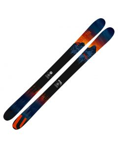 2020 Liberty Origin 106 Skis