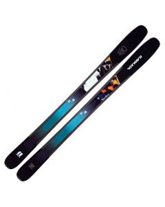 2020 Armada Trace 98 Women's Skis