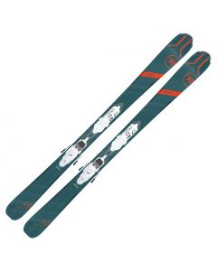 2020 Rossignol Experience 84 Ai Women's Skis with Xpress W 10 Bindings