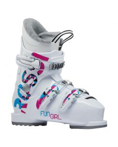 2020 Rossignol Fun Girl J3 Junior Ski Boot