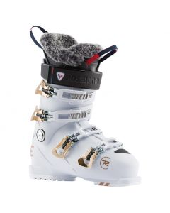 2021 Rossi Pure 90 Womens Ski Boot