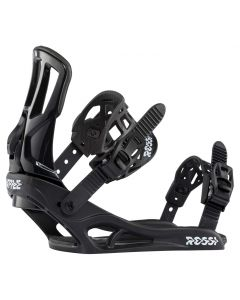 2021 Rossignol Battle Snowboard Bindings