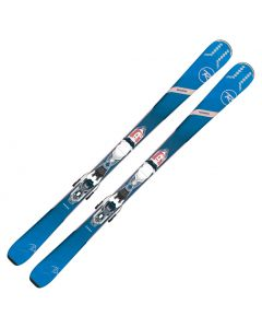 2020 Rossignol Experience 74 Women's Skis w/ Xpress 10 Bindings