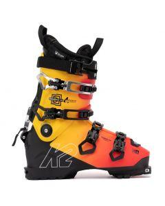 2021 K2 Mindbender 130 Limited Edition Burst Ski Boot