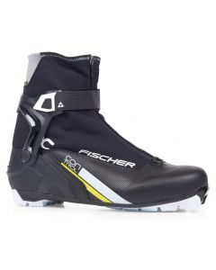 2019 Fischer XC Control Cross Country Ski Boots
