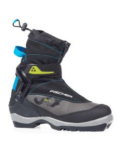 2021 Fischer Offtrack 5 BC My Style Womens Cross Country Ski Boots