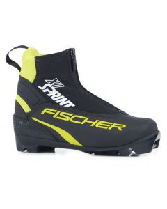 2019 Fischer XJ Sprint Junior Cross Country Ski Boots