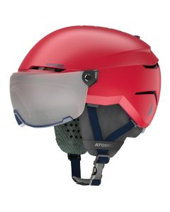 Atomic Junior Savor Visor Helmet