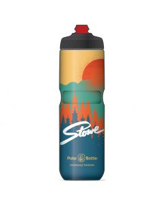 Stowe Breakaway Cap 20oz Water Bottle