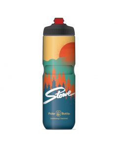 Stowe Breakaway Cap 24oz Water Bottle