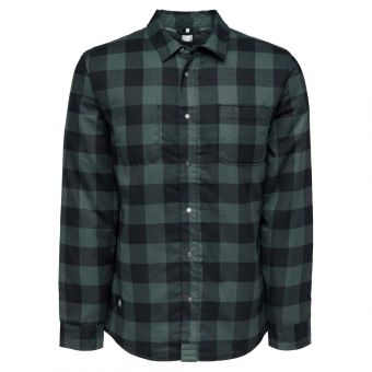 Flylow Sinclair Insulated Men's Flannel