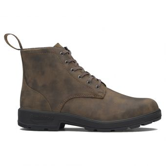 Blundstone Women's Lace Up Leather Boot