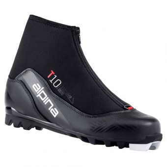 2022 Alpina T10 Cross Country Touring Ski Boots